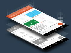 TechWebies: Material Design is all over this Office 365 for An...