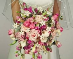 Fiori Matrimonio.it, Addobbi floreali per il matrimonio The Wedding Italia