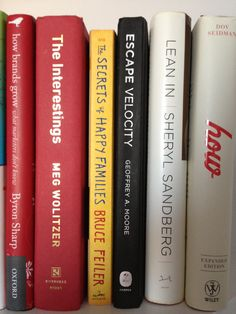 You Are What You Read: 14 Thought Leaders Share Their Bookshelves | The Blog of Author Tim Ferriss