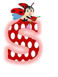 S.T.R.U.M.F.: Litere mari si cifre buburuze Alfabeto Animal, Ladybug Picnic, Alphabet, Love Wallpaper, Illustrations And Posters, Miraculous Ladybug, Initials, Minnie Mouse, Symbols