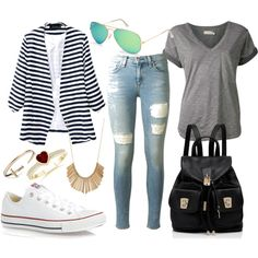 """""""jeans!"""" by camila-maffessoni on Polyvore"""