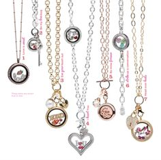If you are looking for Origami Owl Living Lockets  feel free to visit my page:  http://www.elizabethferree.origamiowl.com or message me at homemom3@gmail.com so I can help you shop. Don't forget Origami Owl makes a great gift idea for someone you love.