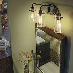 Braelyn Bath Light by Kichler at Lumens.com