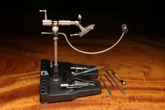 Casters Fly Shop - Stonfo Transformer Vise, $459.95 (http://www.castersonlineflyshop.com/stonfo-transformer-vise/)