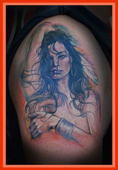 tattoos for women a beautiful pic of an american indian woman | india now viewing image 10 of 29 previous next india