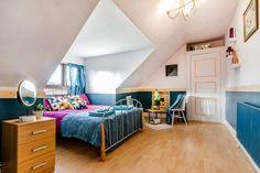 Double loft room 1 min to Willesden Green tube - $490/week