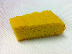 Carrot Cake (sugar free). Love it!