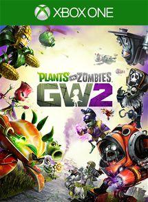 Plants vs. Zombies™ Garden Warfare 2