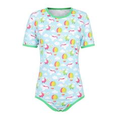 a5b995400 Planes & Helicopters Snap Crotch Onesie Abdl Onesie, Baby Dolls, Baby Boy  Outfits,