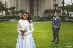 Jéssica e Iuri [ Casamento ]   A Noiva SUD