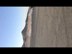 Skid Pad Fun - Roush 427R