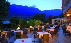 Enjoy fantastic holidays at Lake Caldaro in South Tyrol