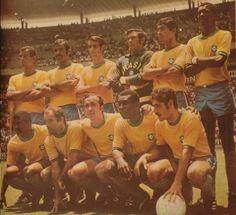 México 1970. Un torneo que lo tuvo casi todo: el mejor equipo de todos los tiempos, Brasil, en el que convivieron cinco auténticos números diez (Pelé, Jairzinho, Rivelinho, Gerson, y Tostao) en un 4-3-3; la mejor atajada de la historia (Gordon Banks a Pelé)