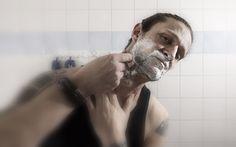 140101 - Self-portrait - Tobias Fischer - Fotograf
