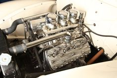In a 1939 Mercury Convertible Flat Head, Car Engine, Espresso Machine, Mercury, Convertible, Coffee Maker, Engineering, Ford, Muscle