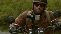 DJI Osmo Mobile – The Traveler