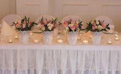 Pozytywne Inspiracje Ślubne: dekoracja sali
