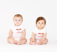 Pin for Later: 25 Considerations For Naming Baby Will you change your mind?