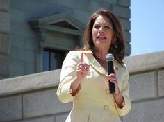 Letter to Boehner: 17 Conservative Leaders Support Bachmann's Islamic Influence Investigation   click