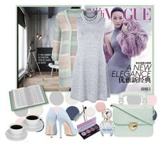 """""""Untitled #491"""" by misaflowers ❤ liked on Polyvore featuring Nails Inc., maurices, Dee Keller, Dorothy Perkins and Marc Jacobs"""