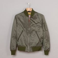 Lacoste L!VE Flight Jacket