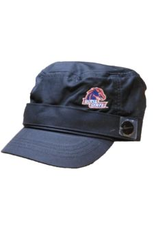 694bed3d57d Boise State Broncos Womens Nike Cadet Hat Boise State Football