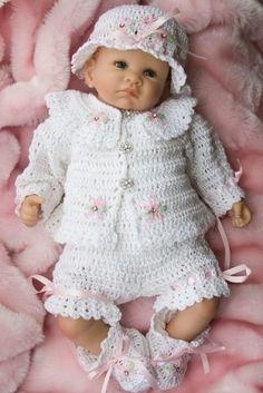 вязаная одежда для новорожденных: 19 тыс изображений найдено в Яндекс.Картинках