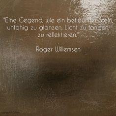 """Zitat Roger Willemsen aus """"Der Knacks"""""""