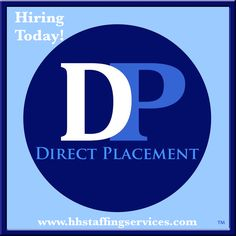 Check out these great direct hire opportunities by many of our great Florida clients.  - Assistant Recruiter, Sarasota FL - Community Association Manager, Sarasota FL - Accounting Supervisor, Sarasota FL - Warranty Administrative Assistant, Sarasota FL - Receptionist, Sarasota FL - Gift Processing Center Manager, Sarasota FL  For more information about these great opportunities check out www.hhstaffingservices.com. Email your resume to jobs@hhstaffingservices.com