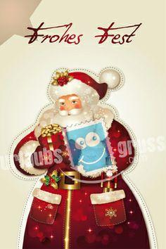die 13 besten bilder von weihnachtskarten xmas cards. Black Bedroom Furniture Sets. Home Design Ideas