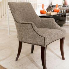 Keeley Dining Chair - Bernhardt Interiors | Luxe Home Philadelphia