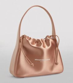 Purses And Handbags, Leather Handbags, Leather Bag, Sac Week End, Cute Bags, Luxury Bags, Mini Bag, Fashion Bags, Fashion Accessories