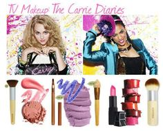 TV Makeup Inspiration: The Carrie Diaries The Carrie Diaries, Makeup Obsession, Makeup Inspiration, Carry On, Make Up, Pretty, Blog, Beauty, Tv
