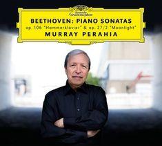 BEETHOVEN Piano Sonatas / Perahia