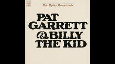 "Bob Dylan - Knockin' On Heaven's Door (Original Motion Picture ""Pat Garr..."