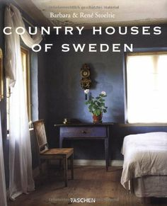 Country Houses of Sweden by Barbara Stoeltie. $20.47. Series - Special. Author: Barbara Stoeltie. 192 pages. Publisher: Taschen (June 15, 2001). Publication: June 15, 2001
