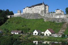 Výsledek obrázku pro tajemná místa české země