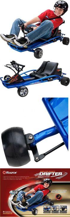 Complete Go-Karts and Frames 64656: Tdpro 1000 Watt 48 Volt Electric ...