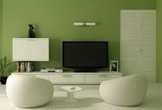 green colour schemes for bedrooms - Google Search