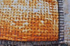 LuAnn Kessi: Rust Dyeing Tips and Hints