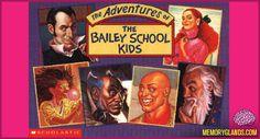 Bailey School Kids