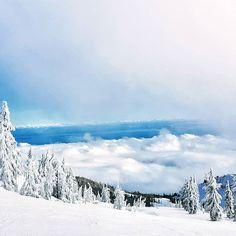 Happy New Year! Only happy clouds around. . Niech to będzie dobry rok Biały. Albo w kolorach tęczy. Albo jaki chcesz.  . . . . . . . . . . . . #soloverly #thehappynow #landscape #pursuepretty #earthtones #thatsdarling #amblifeiscolorful #neverstopexploring #canada #freshair #earthfocus #modernoutdoors #walk #neverbored #naturephotography #nakedplanet #earthgrammers #motherearth #kanadasienada#explorebc #beautifulbc #explorecanada #unlimitedcanada #canada_true #imagesofcanada #travelgram