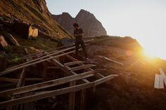 Mountain hobbit hole 2