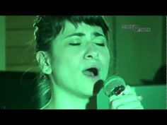 """A Banda Mais Bonita da Cidade - """"Que isso fique entre nós"""" (live @ Trama Studios)"""