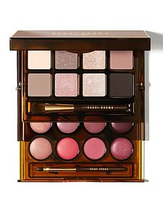 Bobbi Brown Deluxe Lip & Eye Palette