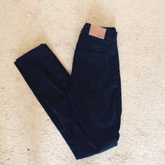 Black Jeans size 24   madewell   worn twice   cheaper on depop  xodennise  Madewell 6a364158a159