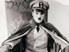Charlie Chaplin- O Grande Ditador (1940)- Blu-Ray 1080p- Legendado -  /    Charlie Chaplin- The Great Dictator (1940) - Blu-Ray 1080p- Subtitled -