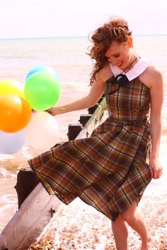 Just won this tara starlet maverivk dress on eBay last night £25!! #tarastarlet
