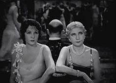 Norma Talmadge & Lilyan Tashman in New York Nights Roaring Twenties, The Twenties, Norma Talmadge, New York Night, Star Fashion, American Actress, 1920s, Art Deco, Zelda