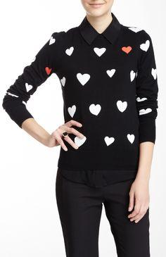 Sweater precioso.